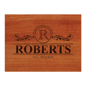 Cutting - African Mahogany -Special Name