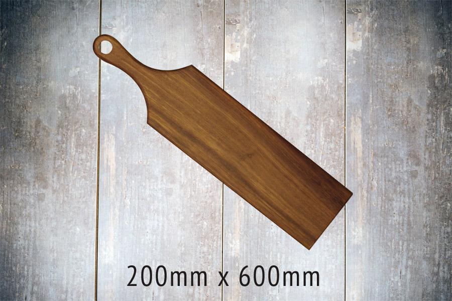 IROKO - Long Board with Handle