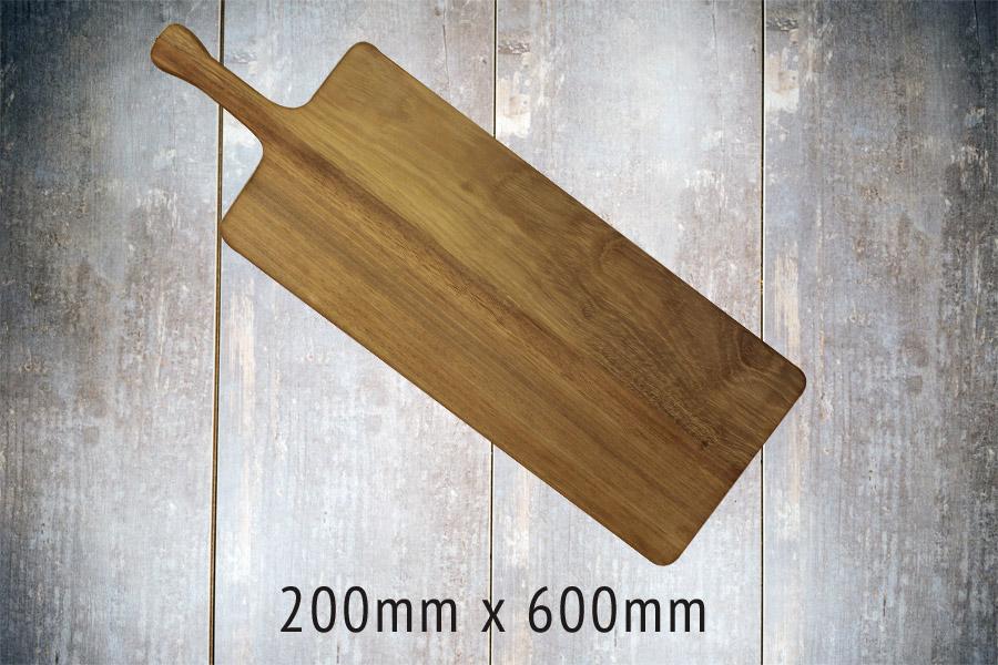 IROKO - Long Serving Paddle