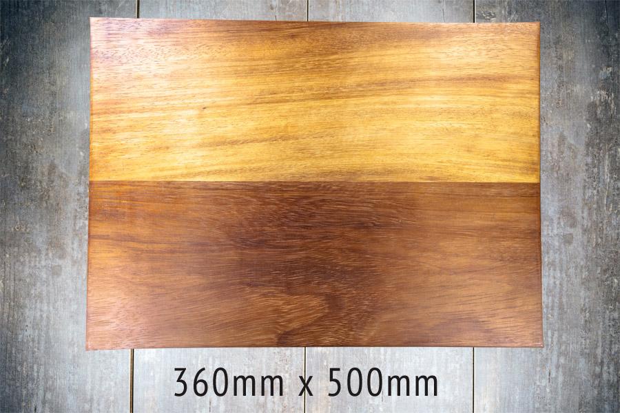 IROKO - Platter Board